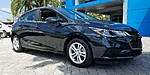 NEW 2018 CHEVROLET CRUZE LT in COCONUT CREEK, FLORIDA