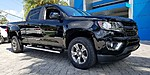 NEW 2018 CHEVROLET COLORADO 4WD Z71 in COCONUT CREEK, FLORIDA
