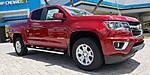 NEW 2019 CHEVROLET COLORADO 2WD LT in COCONUT CREEK, FLORIDA