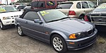 USED 2000 BMW 323 CI in JACKSONVILLE, FLORIDA