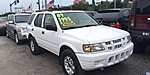 USED 2003 ISUZU RODEO  in JACKSONVILLE, FLORIDA