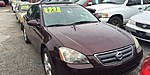 USED 2003 NISSAN ALTIMA SEDAN  in JACKSONVILLE, FLORIDA