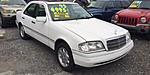 USED 1995 MERCEDES-BENZ C280 EX in JACKSONVILLE, FLORIDA