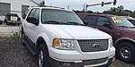 USED 2003 FORD EXPEDITION  in JACKSONVILLE, FLORIDA