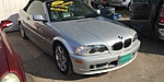 USED 2002 BMW 325  in JACKSONVILLE, FLORIDA