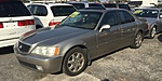 USED 2002 ACURA RL  in JACKSONVILLE, FLORIDA
