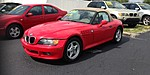 USED 1997 BMW Z3  in JACKSONVILLE, FLORIDA