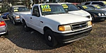 USED 1995 FORD RANGER  in JACKSONVILLE, FLORIDA