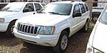 USED 2004 JEEP GRAND CHEROKEE  in JACKSONVILLE, FLORIDA