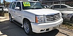 USED 2002 CADILLAC ESCALADE  in JACKSONVILLE, FLORIDA