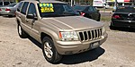 USED 1999 JEEP GRAND CHEROKEE  in JACKSONVILLE, FLORIDA