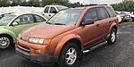 USED 2002 SATURN VUE  in JACKSONVILLE, FLORIDA