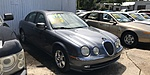USED 2000 JAGUAR S-TYPE  in JACKSONVILLE, FLORIDA