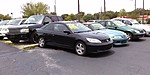 USED 2004 HONDA CIVIC  in JACKSONVILLE, FLORIDA