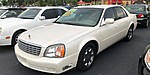 USED 2001 CADILLAC DEVILLE  in JACKSONVILLE, FLORIDA