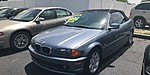 USED 2002 BMW 323 CI in JACKSONVILLE, FLORIDA