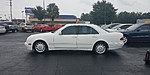 USED 2000 MERCEDES-BENZ E320  in JACKSONVILLE, FLORIDA