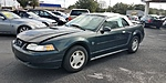 USED 1999 FORD MUSTANG  in JACKSONVILLE, FLORIDA