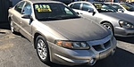 USED 2001 PONTIAC BONNEVILLE  in JACKSONVILLE, FLORIDA