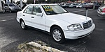 USED 2003 MERCEDES-BENZ E320  in JACKSONVILLE, FLORIDA