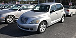 USED 2006 CHRYSLER PT CRUISER  in JACKSONVILLE, FLORIDA