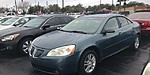 USED 2006 PONTIAC G6  in JACKSONVILLE, FLORIDA