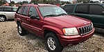 USED 2001 JEEP GRAND CHEROKEE  in JACKSONVILLE, FLORIDA