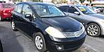 USED 2009 NISSAN VERSA  in JACKSONVILLE, FLORIDA
