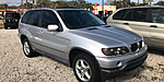 USED 2002 BMW X5  in JACKSONVILLE, FLORIDA