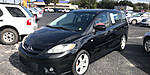USED 2007 MAZDA MAZDA5  in JACKSONVILLE, FLORIDA