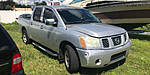 USED 2007 NISSAN TITAN  in JACKSONVILLE, FLORIDA