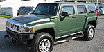 USED 2005 HUMMER H2  in JACKSONVILLE, FLORIDA