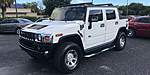 USED 2006 HUMMER H2 SUT in JACKSONVILLE, FLORIDA