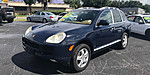 USED 2006 PORSCHE CAYENNE S in JACKSONVILLE, FLORIDA