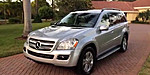 USED 2011 MERCEDES-BENZ GL450  in JACKSONVILLE, FLORIDA