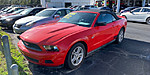 USED 2011 FORD MUSTANG PREMIUM in JACKSONVILLE, FLORIDA