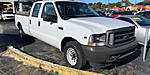 USED 2002 FORD F-250  in JACKSONVILLE, FLORIDA
