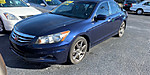 USED 2011 HONDA ACCORD  in JACKSONVILLE, FLORIDA