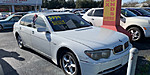 USED 2003 BMW 745 LI in JACKSONVILLE, FLORIDA