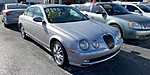 USED 2003 JAGUAR S-TYPE  in JACKSONVILLE, FLORIDA