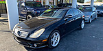 USED 2007 MERCEDES-BENZ CLS550  in JACKSONVILLE, FLORIDA