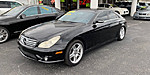 USED 2007 MERCEDES-BENZ SL500  in JACKSONVILLE, FLORIDA