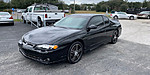 USED 2002 CHEVROLET MONTE CARLO SS in JACKSONVILLE, FLORIDA