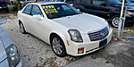 USED 2000 CADILLAC CTS  in JACKSONVILLE, FLORIDA