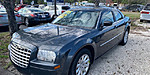USED 2008 CHRYSLER 300  in JACKSONVILLE, FLORIDA