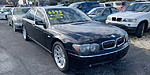 USED 2004 BMW 745  in JACKSONVILLE, FLORIDA