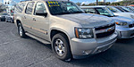 USED 2007 CHEVROLET SUBURBAN  in JACKSONVILLE, FLORIDA