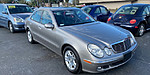 USED 2005 MERCEDES-BENZ E320  in JACKSONVILLE, FLORIDA