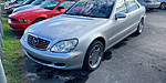 USED 2003 MERCEDES-BENZ S430  in JACKSONVILLE, FLORIDA