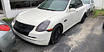USED 2004 INFINITI G35  in JACKSONVILLE, FLORIDA